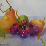 Summer-Fruit-26x22-cm-M-Gillian-Dodington