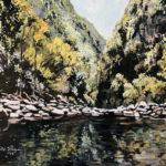 Marnitz Steyn Wilderness Art Festival