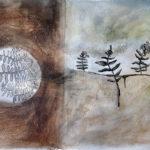 Janet Botes Wilderness Art Festival